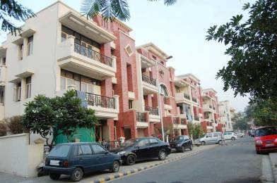 900 sqft, 2 bhk BuilderFloor in Parsvnath Panchvati Tajganj, Agra at Rs. 35.0000 Lacs