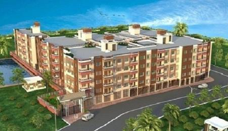 1205 sqft, 2 bhk Apartment in Builder JAMUNA SHREE Serampore, Kolkata at Rs. 29.4980 Lacs