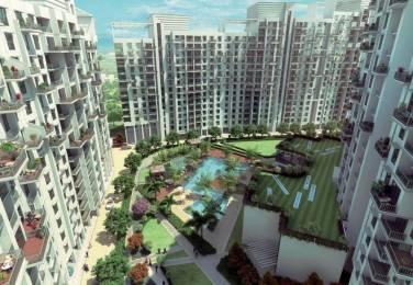 1384 sqft, 3 bhk Apartment in Ideal Ideal Greens Tollygunge, Kolkata at Rs. 60.2732 Lacs