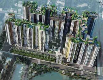 815 sqft, 2 bhk Apartment in Siddha Eden Lakeville Bonhooghly on BT Road, Kolkata at Rs. 37.9790 Lacs