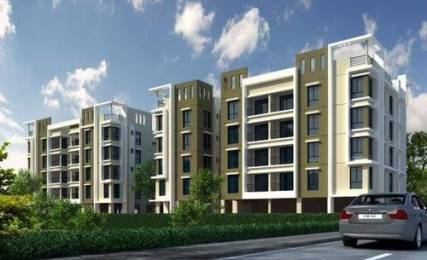 753 sqft, 2 bhk Apartment in Builder Rama Enclave birati, Kolkata at Rs. 24.0960 Lacs