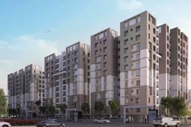 970 sqft, 2 bhk Apartment in Unimark Unimark Springfield Rajarhat, Kolkata at Rs. 41.7100 Lacs