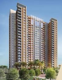 1371 sqft, 3 bhk Apartment in Builder mani casa New Town, Kolkata at Rs. 75.8163 Lacs