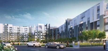 868 sqft, 2 bhk Apartment in Builder Purti Jewel Tangra, Kolkata at Rs. 40.7960 Lacs