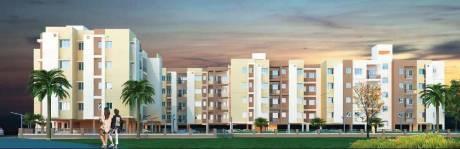480 sqft, 1 bhk Apartment in Ganguly 4 Sight Green Leaf Garia, Kolkata at Rs. 15.3600 Lacs