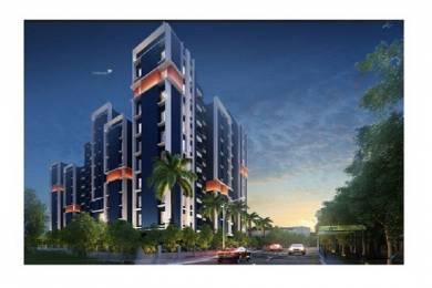 931 sqft, 2 bhk Apartment in Salarpuria Amarana Residences Tangra, Kolkata at Rs. 40.9640 Lacs