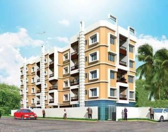 1200 sqft, 3 bhk Apartment in Vishnu Mahamaya Garia, Kolkata at Rs. 51.6000 Lacs