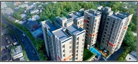 1194 sqft, 3 bhk Apartment in Salarpuria Amarana Residences Tangra, Kolkata at Rs. 56.7150 Lacs