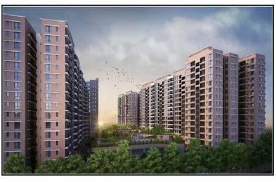 1297 sqft, 3 bhk Apartment in Primarc The Soul Rajarhat, Kolkata at Rs. 49.2860 Lacs