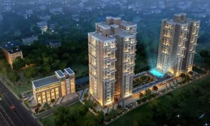 2109 sqft, 4 bhk Apartment in Avishi Trident Bonhooghly on BT Road, Kolkata at Rs. 1.1600 Cr
