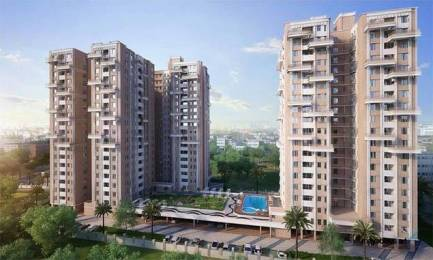 2165 sqft, 4 bhk Apartment in Avishi Trident Bonhooghly on BT Road, Kolkata at Rs. 1.1908 Cr