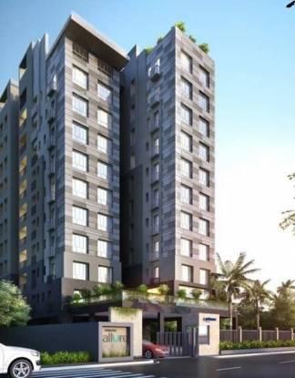 1337 sqft, 3 bhk Apartment in Primarc Allure Tangra, Kolkata at Rs. 63.5075 Lacs