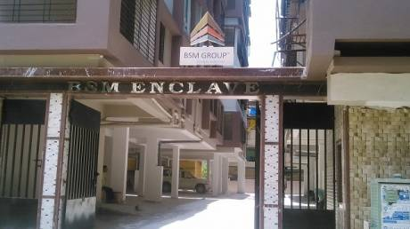 1990 sqft, 3 bhk Apartment in Builder BSM ENCLAVE Bangur, Kolkata at Rs. 1.0547 Cr