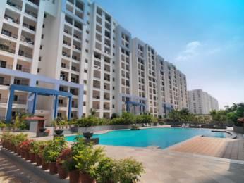 2100 sqft, 3 bhk Apartment in Adarsh Palm Retreat Bellandur, Bangalore at Rs. 45000