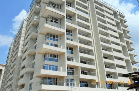3091 sqft, 3 bhk Apartment in Godrej Platinum Hebbal, Bangalore at Rs. 1.3000 Lacs