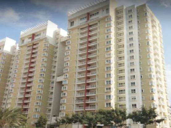 1468 sqft, 2 bhk Apartment in RMZ Galleria Yelahanka, Bangalore at Rs. 35000