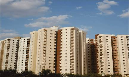 1145 sqft, 2 bhk Apartment in Adani Elysium Near Vaishno Devi Circle On SG Highway, Ahmedabad at Rs. 58.1200 Lacs