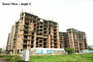 1470 sqft, 3 bhk Apartment in Builder Lakshya Heights Sushant Golf City lko Shaheed Path, Lucknow at Rs. 43.0000 Lacs