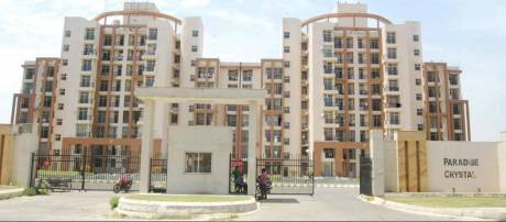 1066 sqft, 2 bhk Apartment in Ansal Paradise Crystal Sushant Golf City, Lucknow at Rs. 43.0000 Lacs