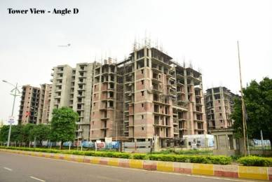 1225 sqft, 2 bhk Apartment in Lakshya Heights Sushant Golf City, Lucknow at Rs. 50.0000 Lacs