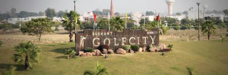 3618 sqft, Plot in Builder Ansal API Sushant Golf City Lko sushant golf city sultanpur road, Lucknow at Rs. 1.4472 Cr