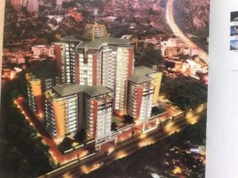 2200 sqft, 3 bhk Apartment in Mohtisham Canopy Urwa, Mangalore at Rs. 1.2000 Cr