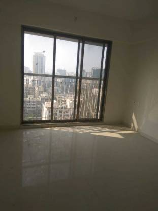 1200 sqft, 2 bhk Apartment in Oberoi Woods Goregaon East, Mumbai at Rs. 70000