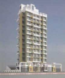 920 sqft, 2 bhk Apartment in Builder PANCHMUKHI KARANJADE karanjade panvel, Mumbai at Rs. 60.5000 Lacs