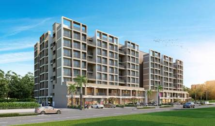 842 sqft, 2 bhk Apartment in Builder name on request Rasayani, Mumbai at Rs. 32.7310 Lacs
