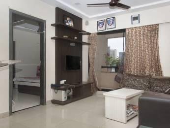 580 sqft, 1 bhk Apartment in Ekta Ekta Meadows Kandivali East, Mumbai at Rs. 30000
