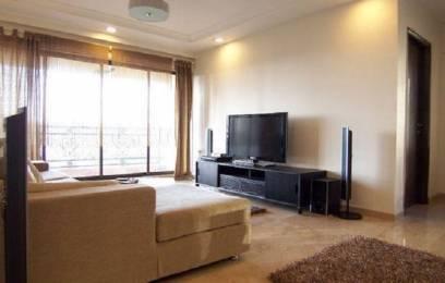 530 sqft, 1 bhk Apartment in Sheth Vasant Marvel Kandivali East, Mumbai at Rs. 26000
