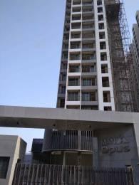 1001 sqft, 2 bhk Apartment in Builder siddhi samrpan tower parerra wadi jaywant sawant marg near rustomjee school darhisar west mumbai Jaywant Sawant Road, Mumbai at Rs. 30000