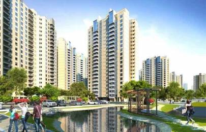 1852 sqft, 3 bhk Apartment in Shapoorji Pallonji JoyVille Sector 102, Gurgaon at Rs. 1.0200 Cr
