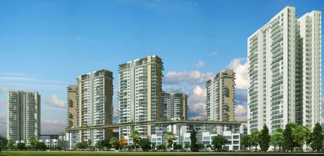 3525 sqft, 3 bhk Apartment in Experion Windchants Sector 112, Gurgaon at Rs. 2.1503 Cr