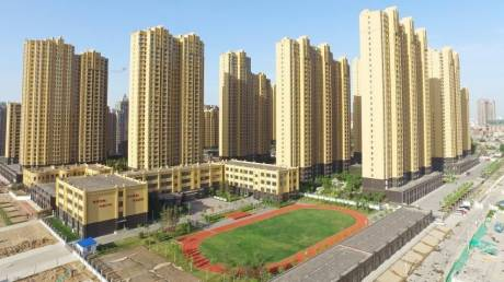 1700 sqft, 3 bhk Apartment in Puri Diplomatic Greens Sector 110A, Gurgaon at Rs. 1.0285 Cr