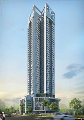 1075 sqft, 3 bhk Apartment in Builder F Residences Malad East Malad East, Mumbai at Rs. 2.2500 Cr