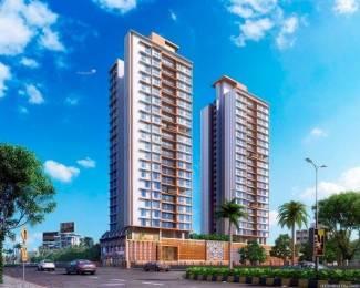 1647 sqft, 4 bhk Apartment in Chandak Stella Goregaon West, Mumbai at Rs. 3.6500 Cr