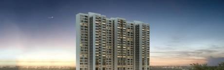 846 sqft, 2 bhk Apartment in Mahindra Roots Kandivali East, Mumbai at Rs. 1.4700 Cr