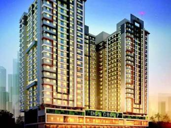 420 sqft, 1 bhk Apartment in DGS Sheetal Tapovan Malad East, Mumbai at Rs. 85.0000 Lacs