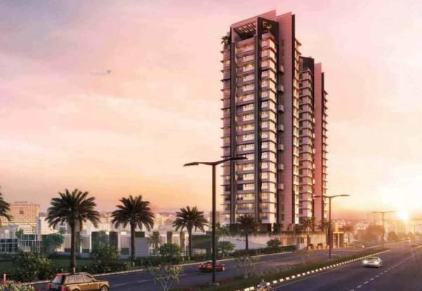 1500 sqft, 3 bhk Apartment in Prima Upper East 97 Malad East, Mumbai at Rs. 2.6000 Cr