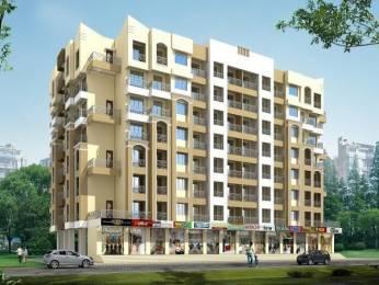 920 sqft, 2 bhk Apartment in Chamunda Shreeji Enclave Sector-13 Kharghar, Mumbai at Rs. 1.1500 Cr