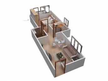 600 sqft, 1 bhk Apartment in Citi Vistaar Kolar Road, Bhopal at Rs. 13.0000 Lacs