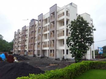 600 sqft, 2 bhk Apartment in Builder Project Shedung, Mumbai at Rs. 31.3600 Lacs
