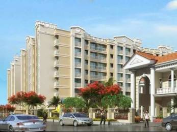 910 sqft, 2 bhk Apartment in Raj Tulsi V City Phase I Vangani, Mumbai at Rs. 28.1600 Lacs