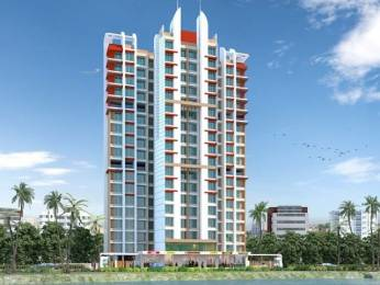 650 sqft, 1 bhk Apartment in Builder Project Ghodbunder Road, Mumbai at Rs. 64.1290 Lacs
