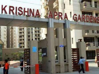 1415 sqft, 3 bhk Apartment in Mapsko Krishna Apra Gardens Vaibhav Khand, Ghaziabad at Rs. 85.0000 Lacs