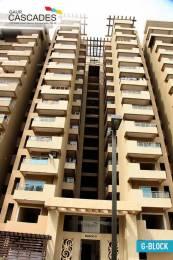 1020 sqft, 2 bhk Apartment in Gaursons Gaur Cascades Raj Nagar Extension, Ghaziabad at Rs. 40.0000 Lacs