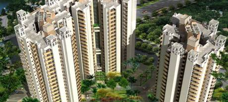 885 sqft, 2 bhk Apartment in SCC SCC Sapphire Raj Nagar Extension, Ghaziabad at Rs. 6500