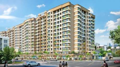 1060 sqft, 2 bhk Apartment in Builder Shanti Lifespaces 2 Nalasopara East, Mumbai at Rs. 50.8800 Lacs