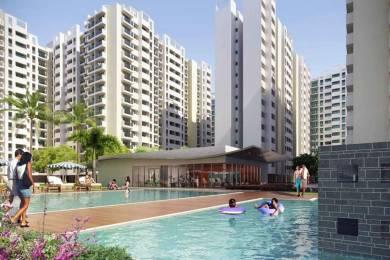 609 sqft, 2 bhk Apartment in Vinay Unique Gardens Virar, Mumbai at Rs. 38.3700 Lacs
